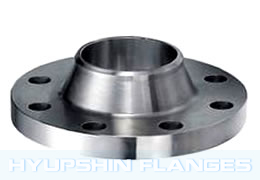 Welded Neck Flange, Hyupshin Flanges