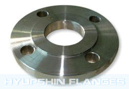Plate Flange Raised Face, Hyupshin Flanges