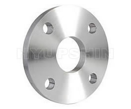 Jinan Hyupshin Flanges Co., Ltd, Flanges Manufacturer, Exporter, EN1092-1 Type 01 flanges
