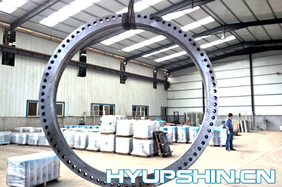 hyupshin flanges large size flanges DN2000-DN3000